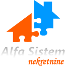 Alfa Sistem Belgrade - Real Estates Agency