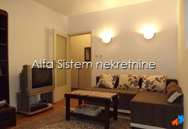 Stan Dvosoban Centar Savski Venac 330 EUR