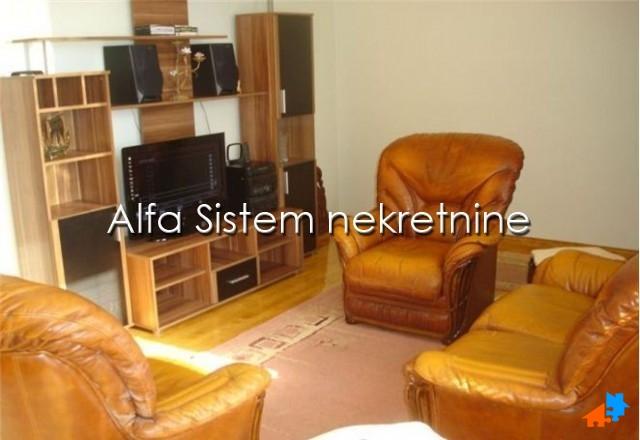 Stan Četvorosoban Novi Beograd Fontana 550 EUR