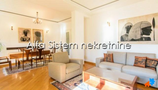Stan Četvorosoban Dedinje 1300 EUR