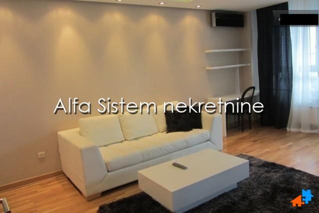 Stan Dvosoban Novi Beograd Belvil 650 EUR