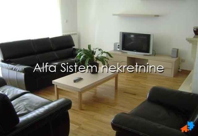 Stan Četvorosoban Dedinje 1700 EUR