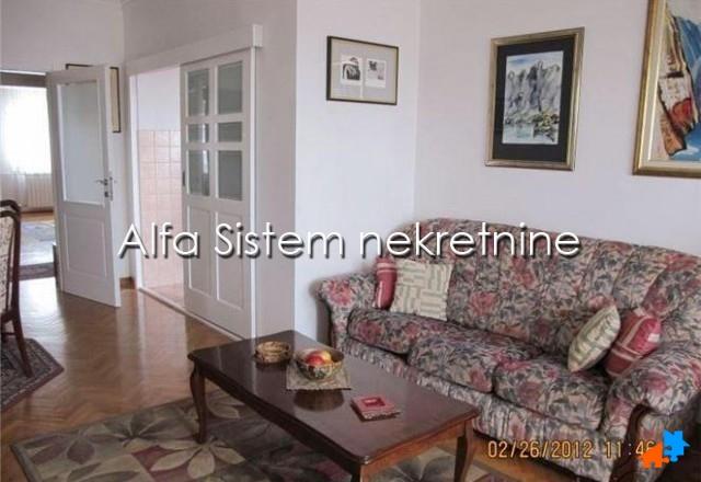 Stan Trosoban Đeram pijaca 400 EUR