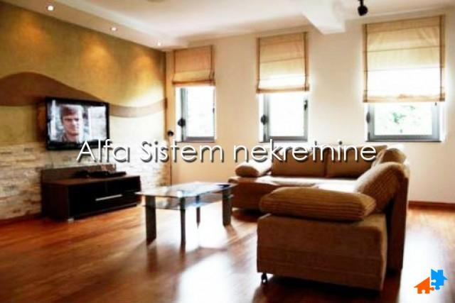 stan,Dorćol,1200 EUR Agencijski ID:13567