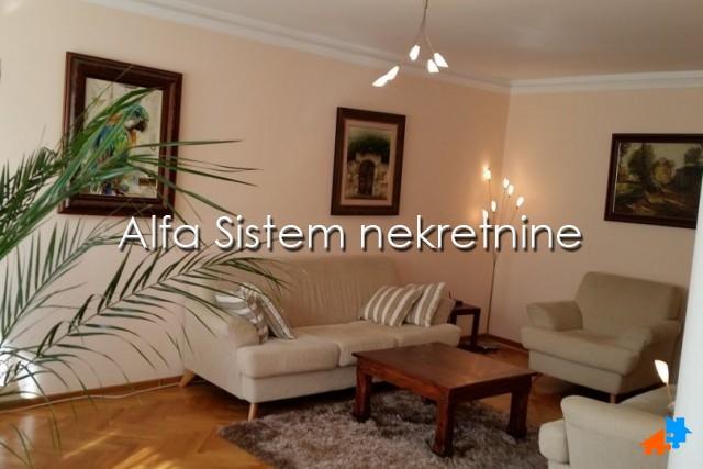 Stan Trosoban Vračar 750 EUR