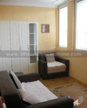 stan,Dorćol,330 EUR Agencijski ID:13682