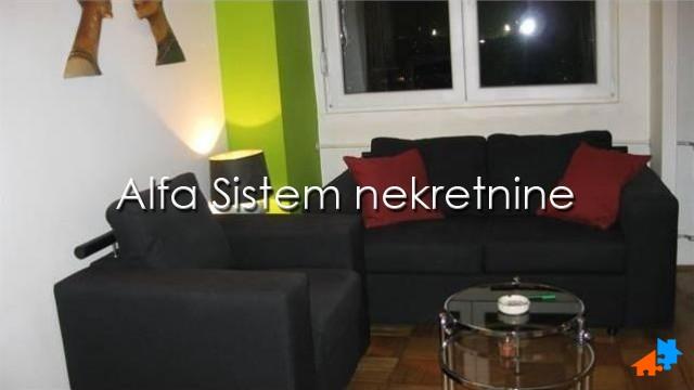 Stan Jednoiposoban Šumice 230 EUR