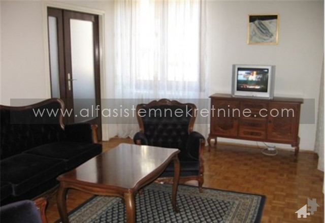Apartment , Beograd (grad) | Flat, Four, Center 450 EUR  | Serbia Property