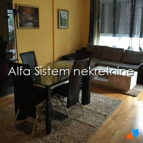 Stan Trosoban Novi Beograd Park apartmani 700 EUR
