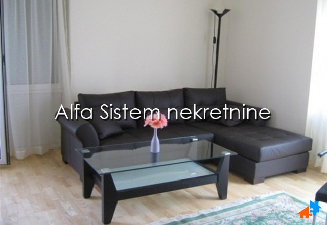 Stan Dvosoban Novi Beograd Park apartmani 700 EUR