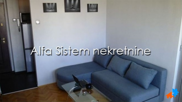 Stan,Dvosoban,Centar - Strogi Centar,400 EUR