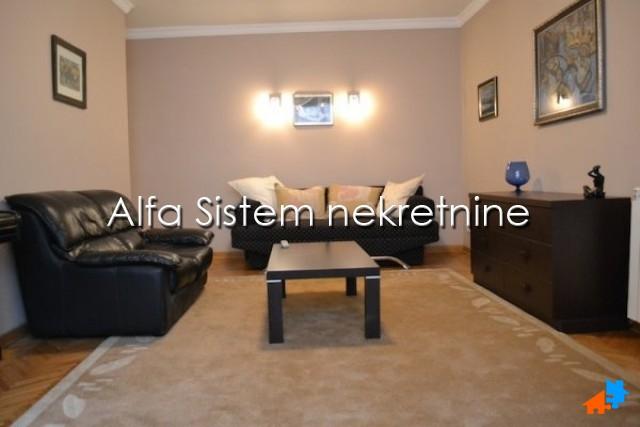 Stan Trosoban Vračar 650 EUR