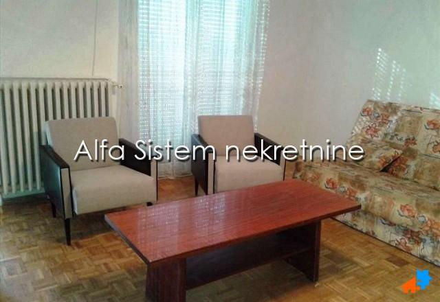 Stan Jednosoban Novi Beograd Blokovi 220 EUR
