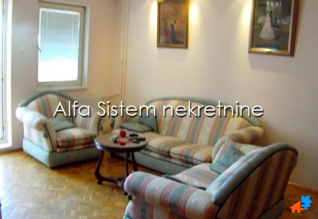 Stan , Beograd (grad) , Izdavanje | Stan Trosoban Novi Beograd Arena 680 Eur
