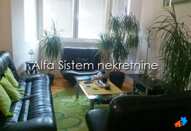 Stan Trosoban Žarkovo 350 EUR