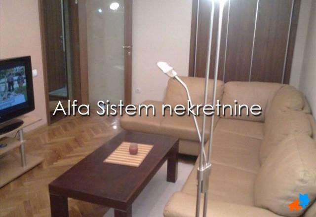 Stan Dvosoban Centar Savski Venac 420 EUR