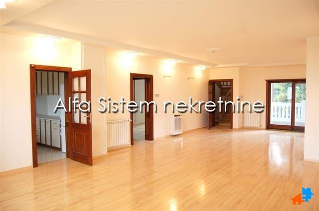 Stan , Beograd (grad) , Izdavanje | Petosoban Nov Lux Duplex Na Dedinju