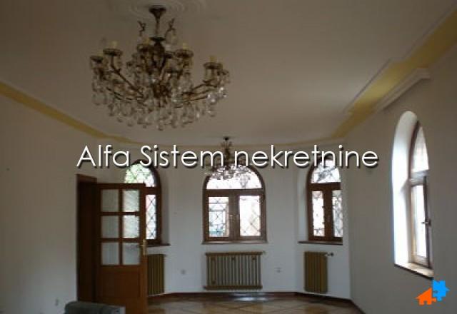Kuća Senjak 2500 EUR
