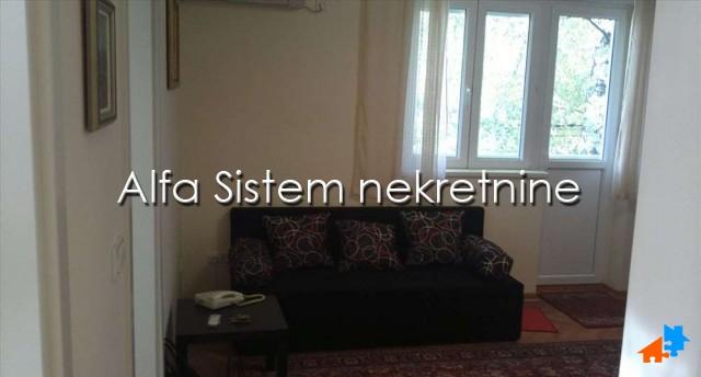 Stan Dvoiposoban Vračar 350 EUR