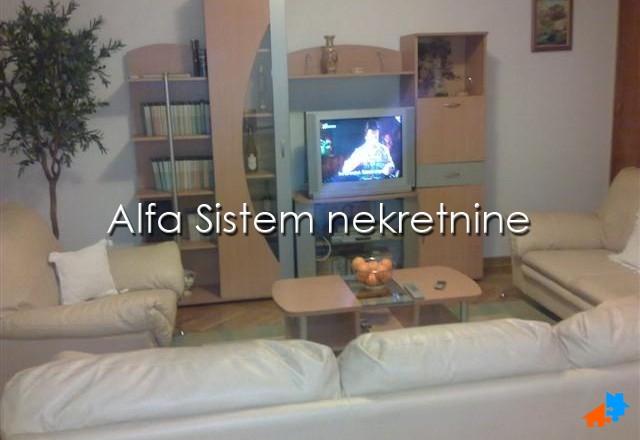 Stan Dvoiposoban Novi Beograd Arena 550 EUR