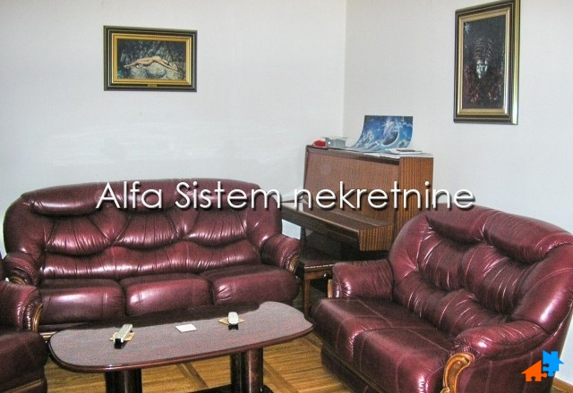 Stan Dvosoban Vukov Spomenik 330 EUR