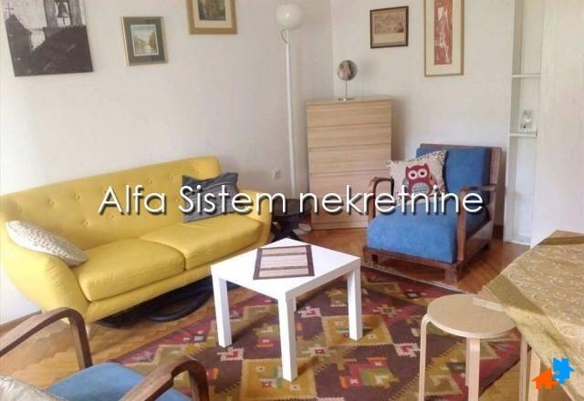 stan,Novi Beograd - Arena,350 EUR Agencijski ID:16719