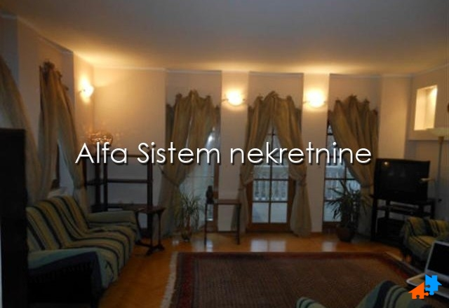 Stan , Beograd (grad) , Izdavanje | Zaseban Nov Stan U Kući U Zemunu