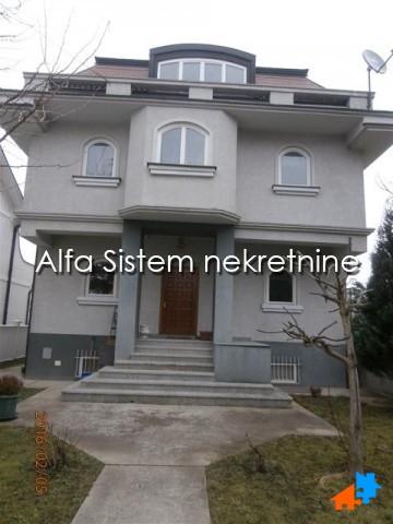 Kuća Zemun 3200 EUR