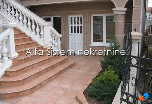Kuća Višnjička banja 2500 EUR