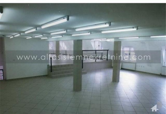 Poslovni prostor,Zvezdara,4900 EUR