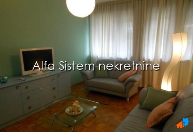 Stan Dvosoban Hotel Jugoslavija 400 EUR