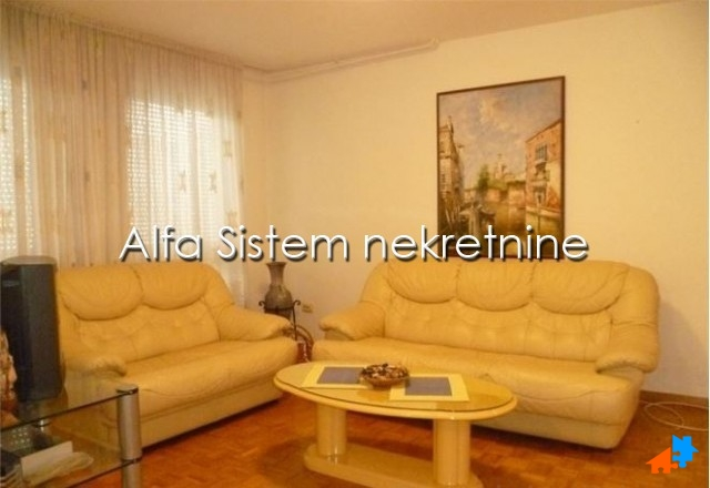 Stan Dvosoban Čukarička padina 270 EUR
