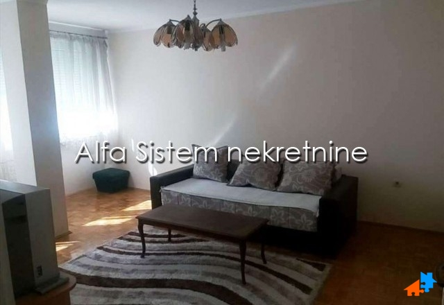 Stan Dvosoban Novi Beograd Blokovi 290 EUR