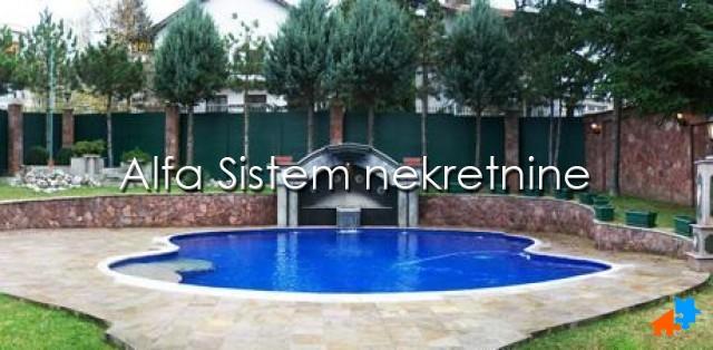 Kuća Senjak 10000 EUR