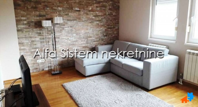 Stan Dvoiposoban Dedinje 470 EUR