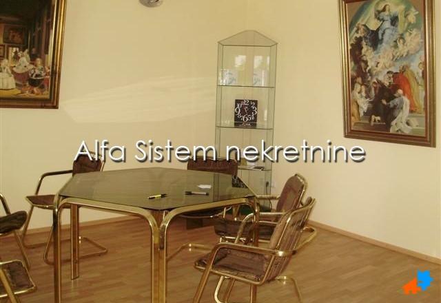 Poslovni prostor Konjarnik 2500 EUR