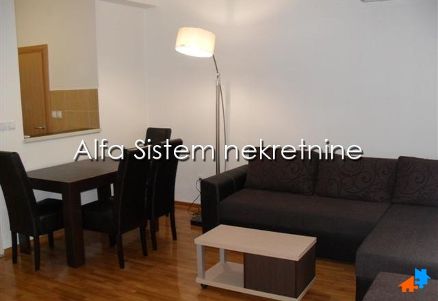 Stan Dvosoban Vračar 450 EUR