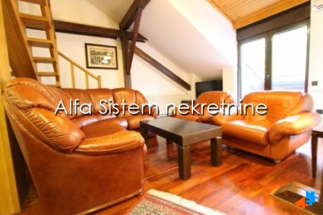 Kuća Dedinje 1450 EUR