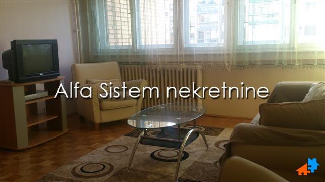 Stan Jednosoban Mirijevo 180 EUR