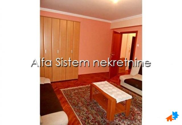 Stan Jednosoban Centar Strogi Centar 250 EUR
