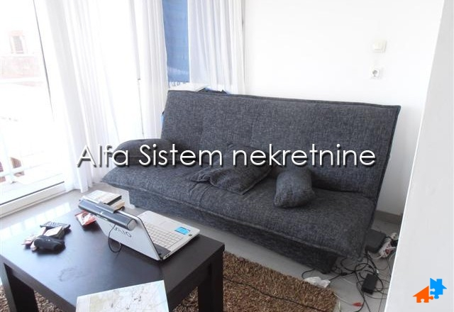 Stan Dvosoban Dorćol 550 EUR