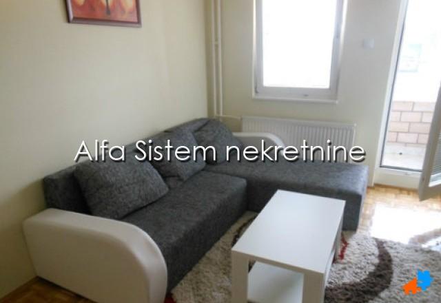 Stan Dvosoban Novi Beograd Arena 420 EUR