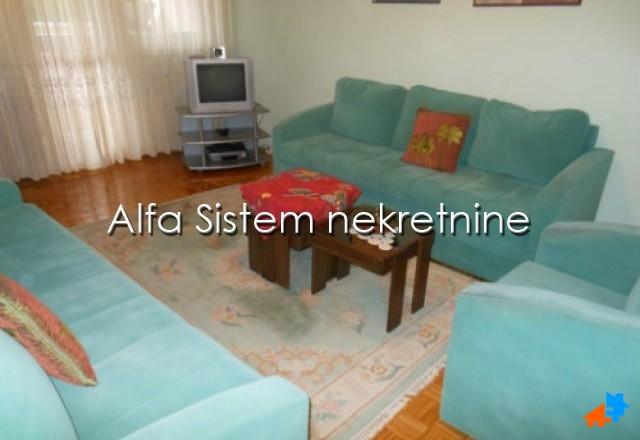 Stan Trosoban Hotel Jugoslavija 380 EUR