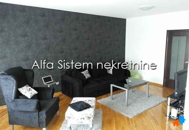 Stan Trosoban Centar Savski Venac 600 EUR
