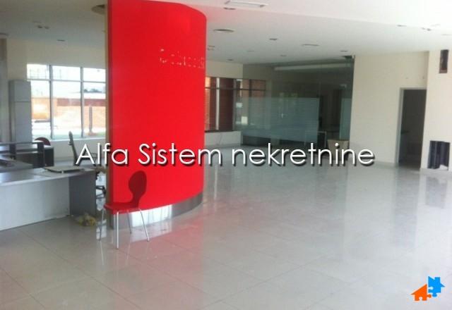 Poslovni prostor,Novi Beograd - Park apartmani,2280 EUR