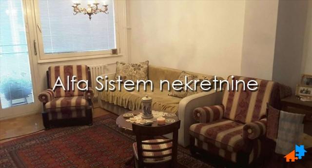 Stan Dvoiposoban Novi Beograd Blokovi 300 EUR