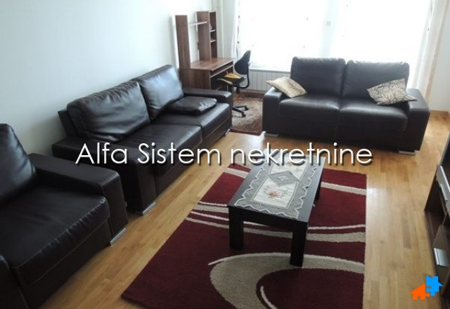 Stan,Dvosoban,Novi Beograd - Belvil,500 EUR