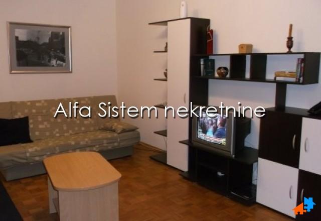 Stan Dvosoban Novi Beograd Arena 400 EUR