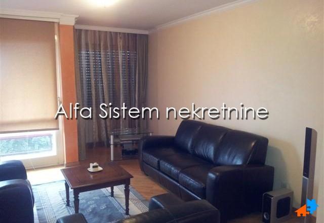 Stan Trosoban Novi Beograd Arena 500 EUR