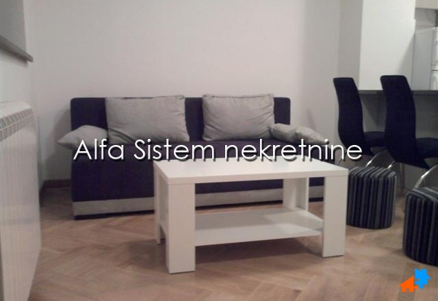 Stan Jednoiposoban Centar Palilula 300 EUR